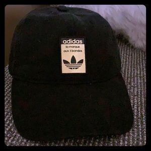 Adidas Baseball hat- NEW!!!